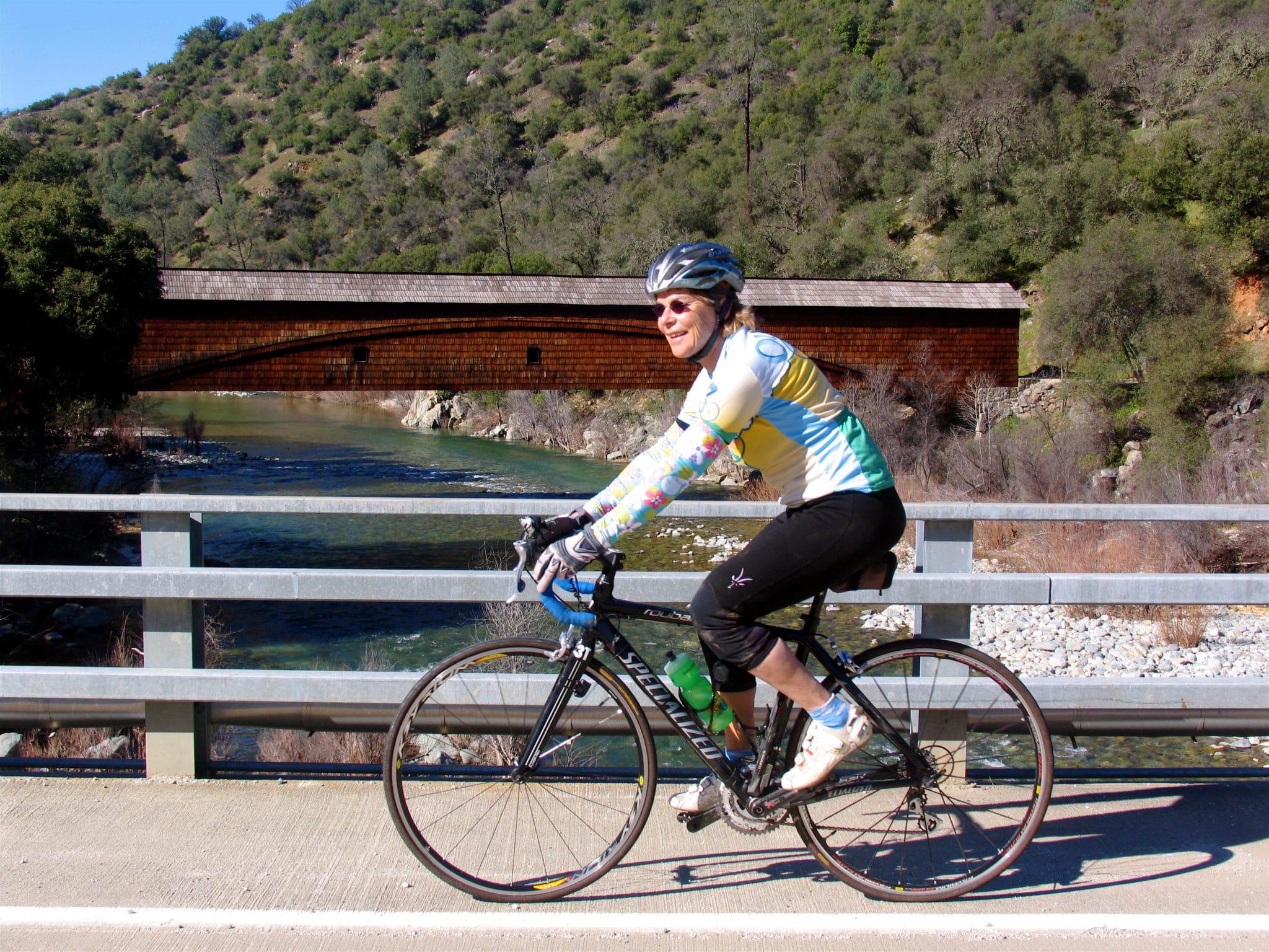 Cycling Bridgeport